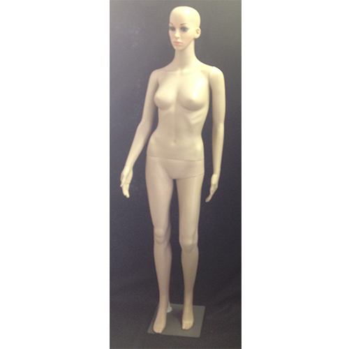 Female Plastic Full Body Mannequin